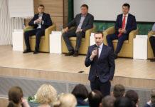 Новые подходы к финансированию застройщиков обсудили в Сбербанке