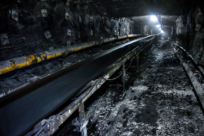 Работу шахты в Кузбассе, где погиб горняк, приостановили приставы
