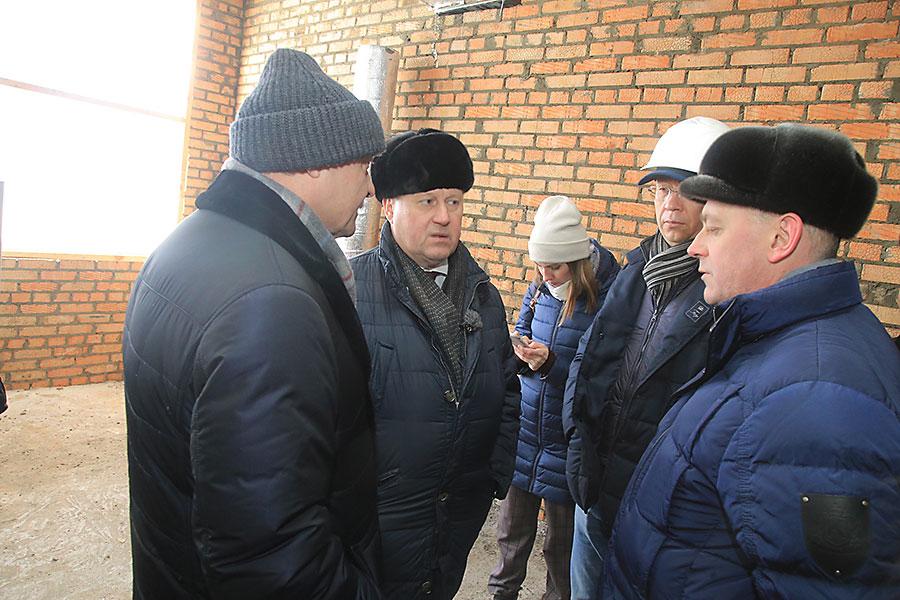 Отремонтированную школу № 51 в Новосибирске запустят к 1 сентября 2019 года