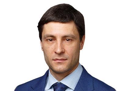 Алексей Синицын переизбран секретарем Кемеровского регионального отделения «Единой России»