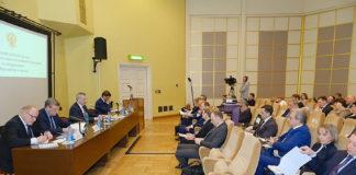 Рабочая группа Госсовета РФ во главе с Андреем Травниковым утвердила график работы на ближайшие полгода