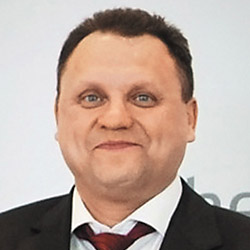 Александр Савчин, управляющий дилерским центром KIA группы компаний «Евразия Моторс»
