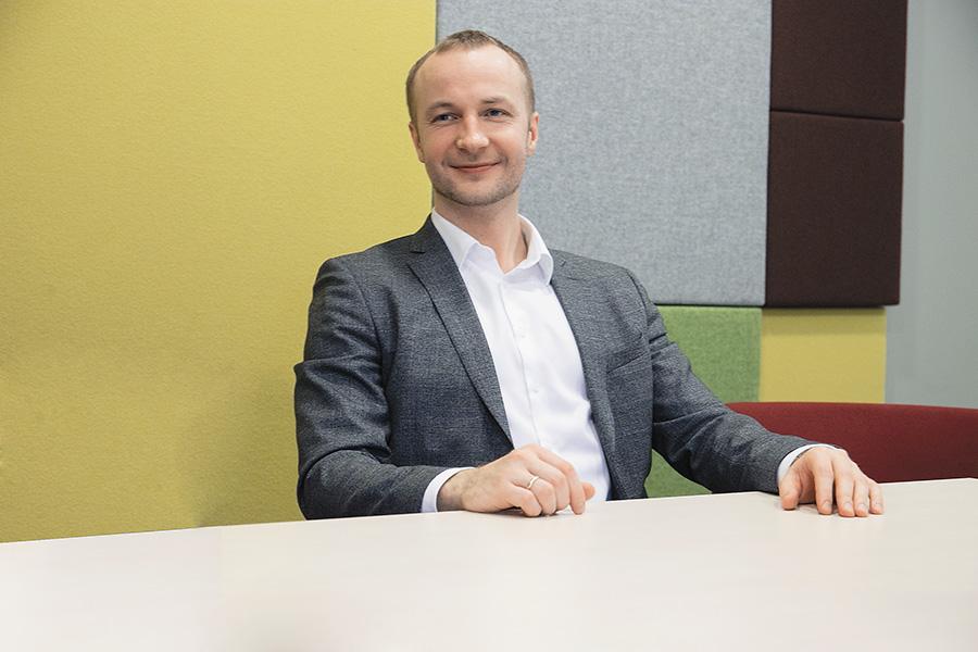 Дмитрий Средин: «Все чаще мы ведем переговоры не с финансистами, а с ИТ-директорами компаний» - Фотография