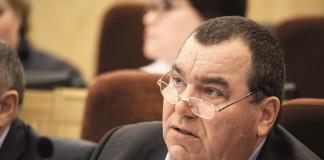 Михаил Вересовой