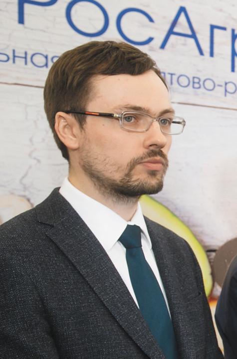 Александр Зырянов: «Хочется, чтобы производилось больше  конечной продукции, и добавленная стоимость оставалась в регионе» - Картинка