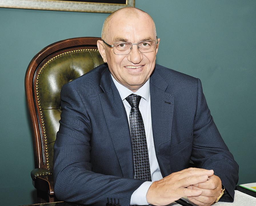 Александр Зырянов: «Хочется, чтобы производилось больше  конечной продукции, и добавленная стоимость оставалась в регионе» - Фото
