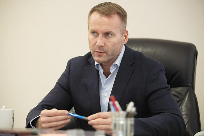 Миниатюра для: Александр Зырянов: «Хочется, чтобы производилось больше  конечной продукции, и добавленная стоимость оставалась в регионе»