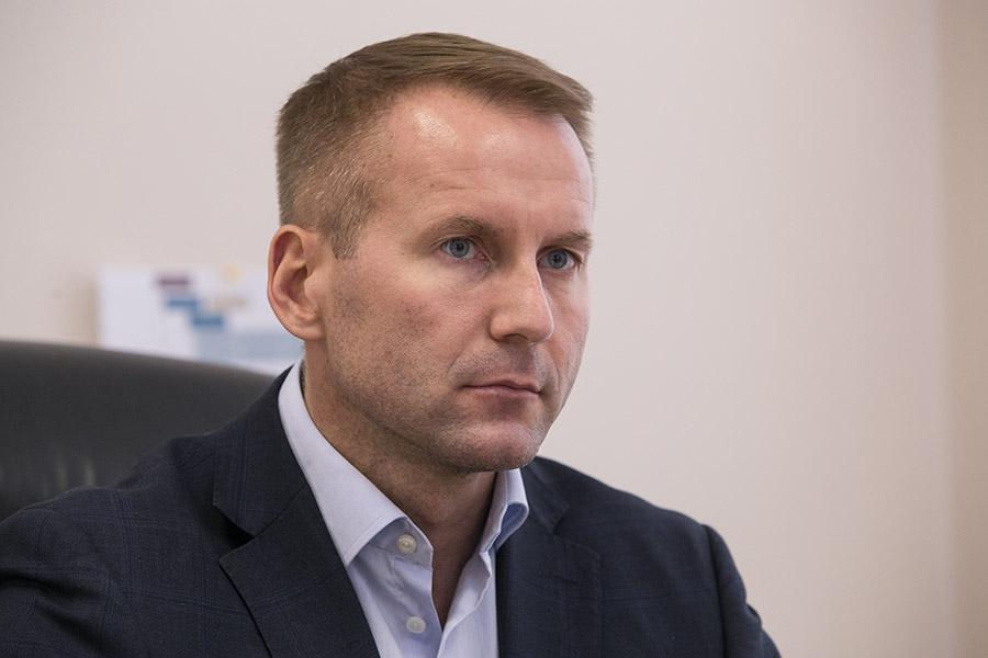 Александр Зырянов: «Хочется, чтобы производилось больше  конечной продукции, и добавленная стоимость оставалась в регионе»