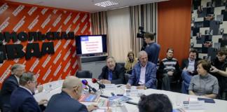 Корифеи новосибирской политики подвели итоги «пятилетки Локтя»