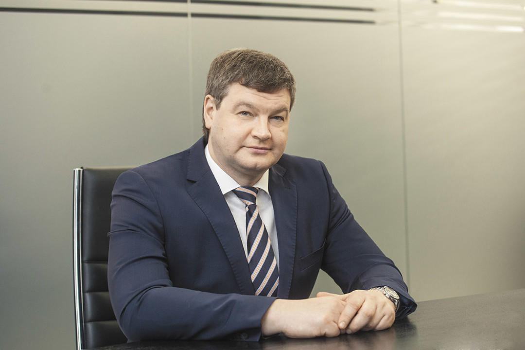 Председатель Промсвязьбанка Петр Фрадков: «Усиливая одно направление, мы не отрезаем ресурсы от других» - Изображение