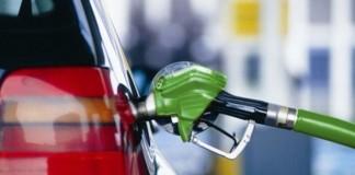 Цены на моторное топливо