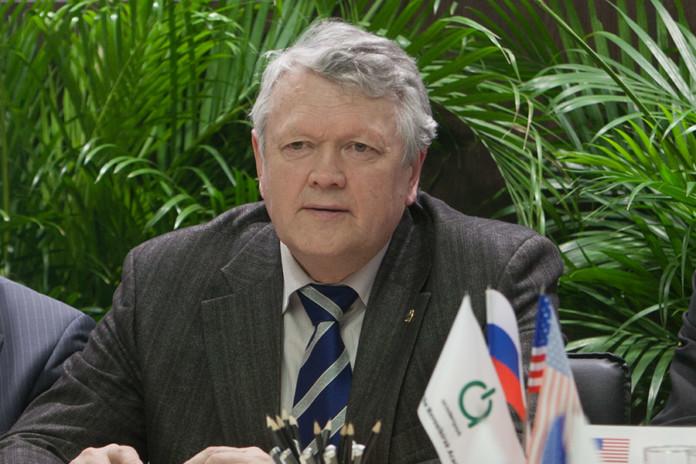 Миниатюра для: Экс-главу СО РАН не пустили в комиссию по академическому имуществу