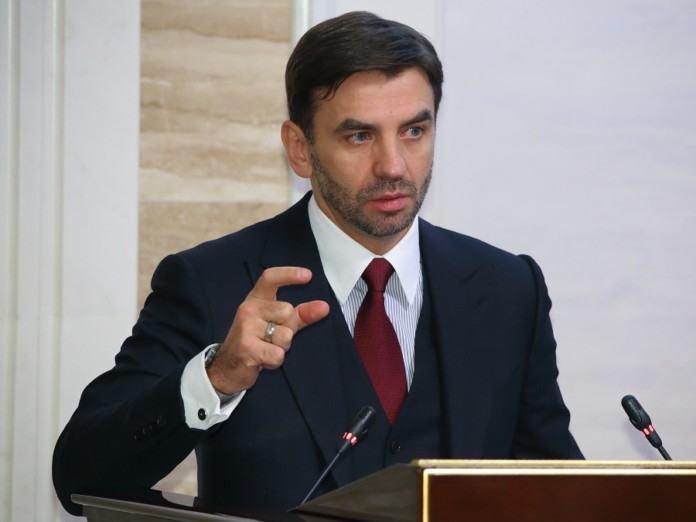 Экс-министру Михаилу Абызову изберут меру пресечения 27 марта
