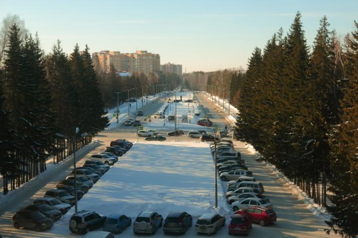 День новосибирского Академгородка будут праздновать каждый год в сентябре