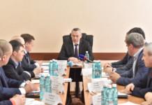 Андрей Травников проконтролировал исполнение своих поручений в ходе визита в Барабинский район