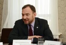 Виталий Барышников занял кресло заместителя мэра Иркутска