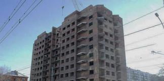 «ВИРА-Строй» без торгов получит участок земли для строительства многоэтажек в Новосибирске