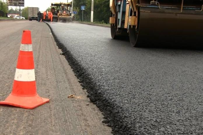 Кузбасс получит из федерального бюджета 2,3 млрд рублей на развитие дорожной сети