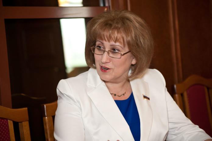 Миниатюра для: Новосибирский депутат назвала «местью» отказ ЦИК дать мандат Грудинину