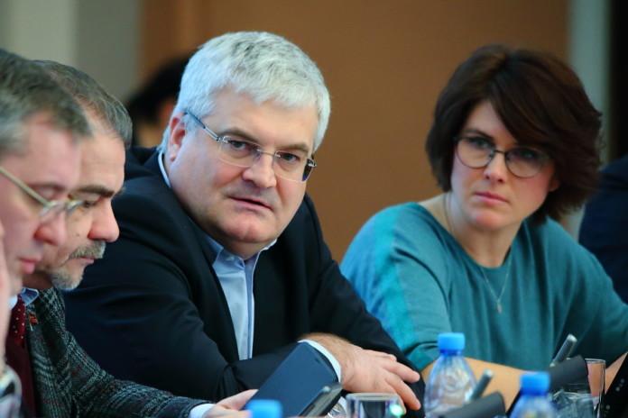 Миниатюра для: Депутаты Новосибирска не поддержали идею второго тура выбора мэра
