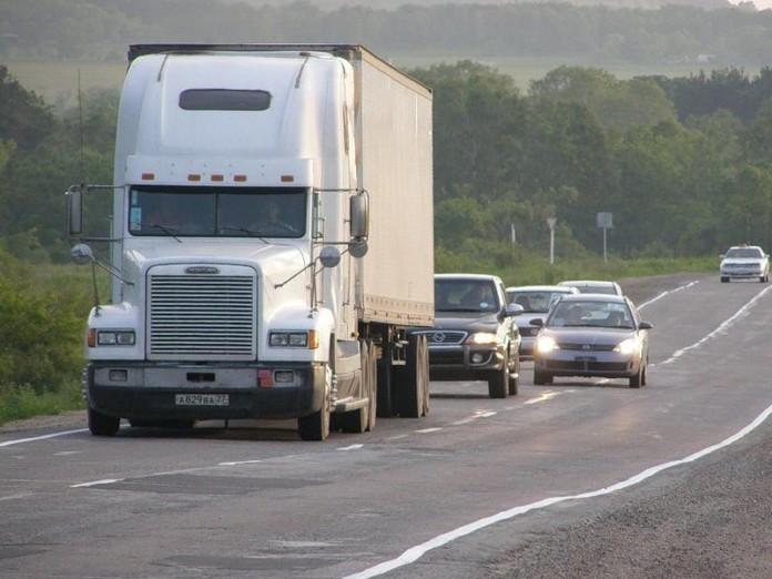 «Транспортный коридор» сделают для большегрузов на дорогах Новосибирской области