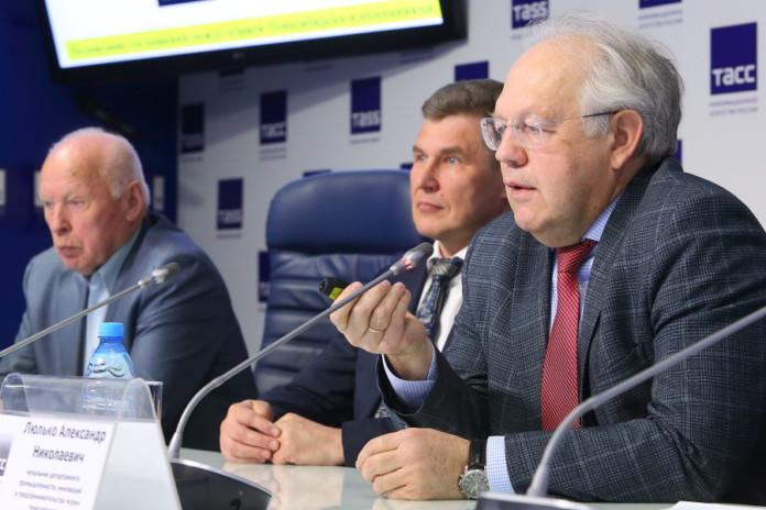 Александр Люлько: «На новосибирском форуме «Городские технологии» представят проект скоростного трамвая»