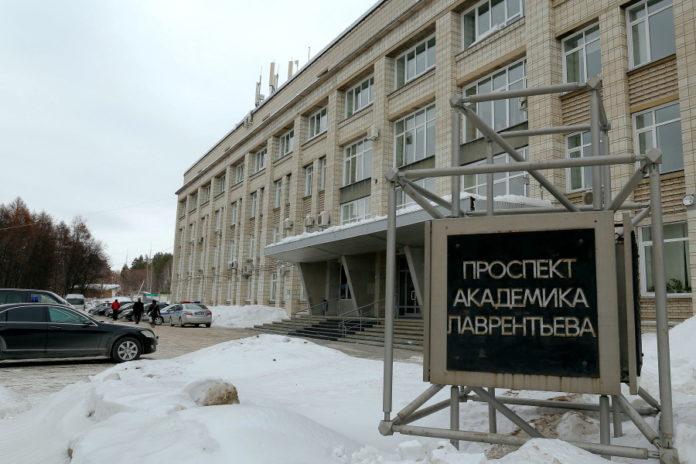 Делегация Huawei посетила новосибирский Академгородок
