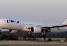 Иркутская область может стать обладателем контрольного пакета акций авиакомпании «ИрАэро»