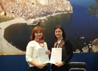 Иркутская и Томская области подписали соглашение о сотрудничестве в сфере развития туризма