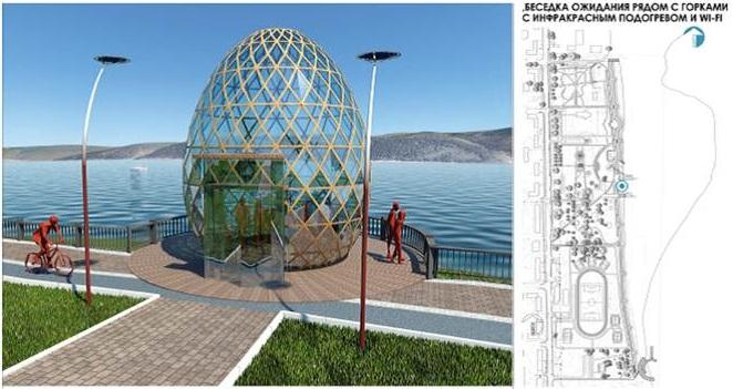 На формирование комфортной городской среды Иркутской области выделят более 1,2 млрд рублей