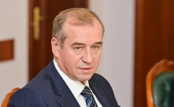 Губернатор Иркутской области потребовал уволить мэра Ангарского городского округа