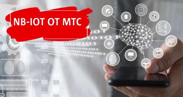 МТС запускает первую в Алтайском крае сеть для сервисов и устройств интернета вещей