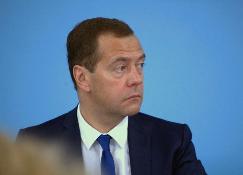 Дмитрий Медведев одобрил инвестиционный проект «Енисейская Сибирь»