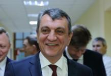 Сергей Меняйло обсудил со студентами РАНХиГС роль молодежи в реализации нацпроектов