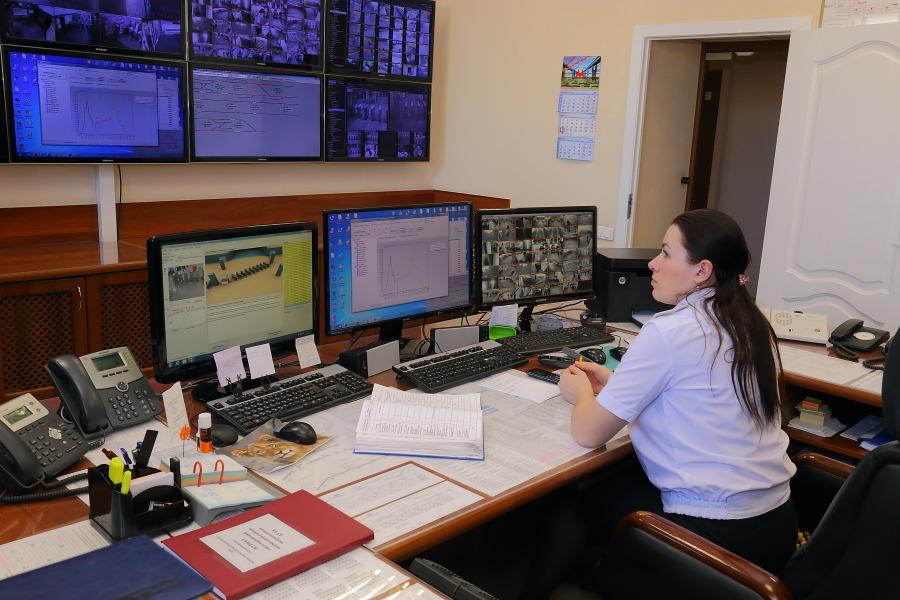 Интеллектуальная система безопасности появится на станциях новосибирского метро
