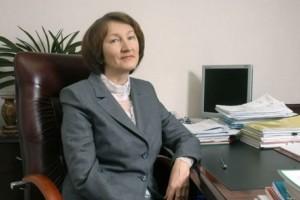 Ольга Молчанова