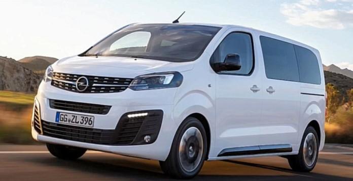 Миниатюра для: Марка Opel возвращается в Россию