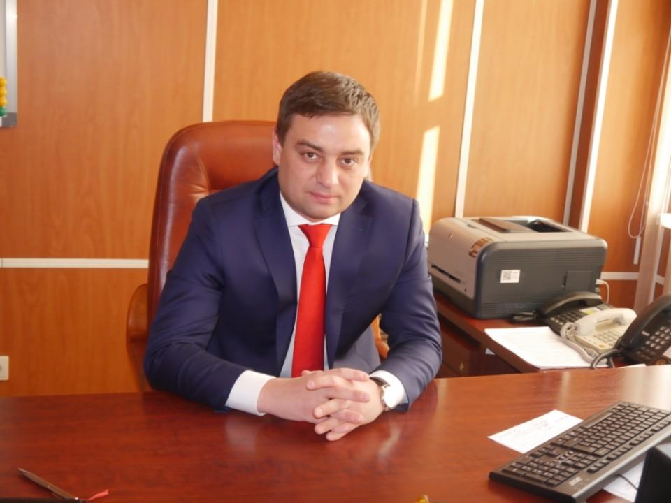 Экс-директор новосибирского филиала X5 RETAIL GROUP возглавил отделение Почты России в Омске