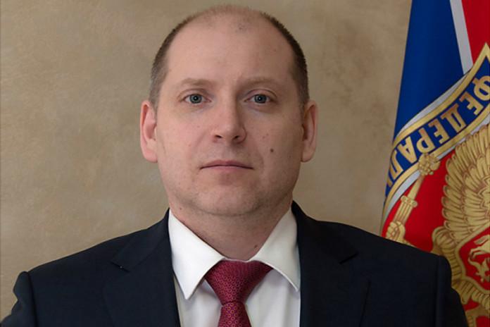 В управление ФСБ по республике Алтай назначен новый руководитель
