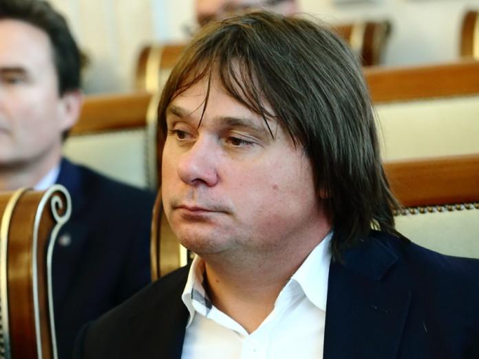 Миниатюра для: Суд отклонил апелляцию замдиректора клиники Мешалкина Евгения Покушалова