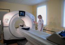 В Омске открыли современную поликлинику стоимостью 1 млрд рублей