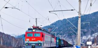 РЖД вложит в модернизацию путевой инфраструктуры Кузбасса более 8 млрд рублей