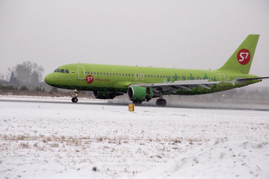 Из Новосибирска в Нижний Новгород откроют прямые рейсы