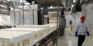 Инвестиции в пищевую и перерабатывающую промышленность Алтайского края составили 3 млрд рублей