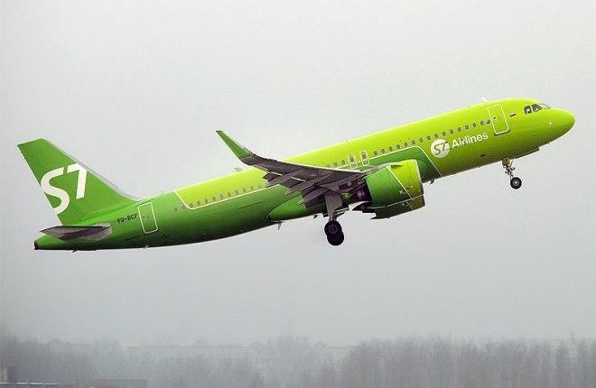 S7 Airlines запускает рейс из Новосибирска в древнейший город Узбекистана