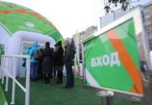 Траты гостей и жителей Красноярска во время Универсиады значительно выросли