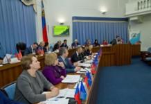 Кемеровские депутаты поддержали отмену прямых выборов мэра города
