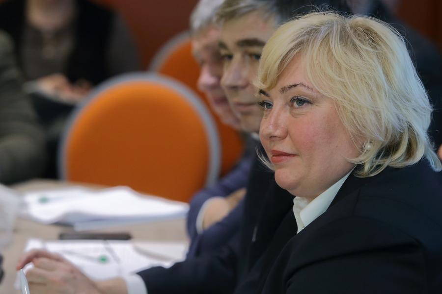 Эксперт по правовым вопросам, вопросам технического регулирования и ВТО «Союзцемента» Наталья Кожина