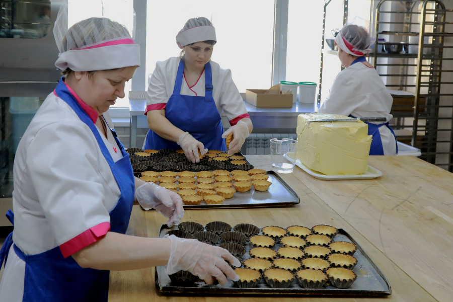 Силовики проводят обыски в Центре питания Универсиады в Красноярске