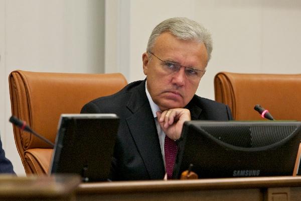 В губернаторский управленческий резерв Красноярского края подали заявки более 500 человек